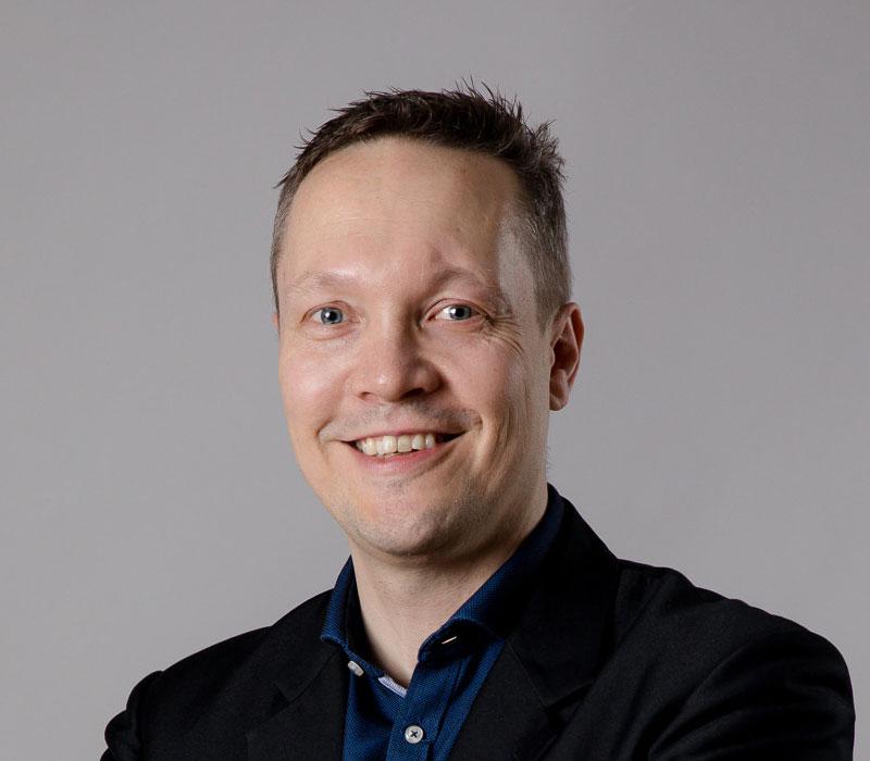 Christian Høegh Stærk