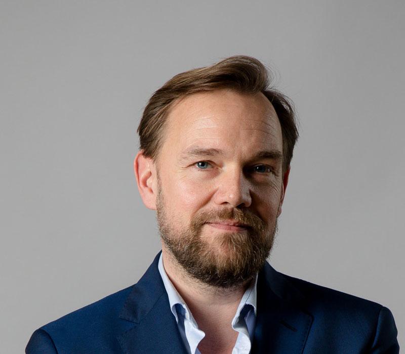 Nils Mandrup