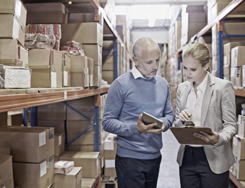Data Analytics til lageroptimering – 3 måder til effektiv lagerstyring