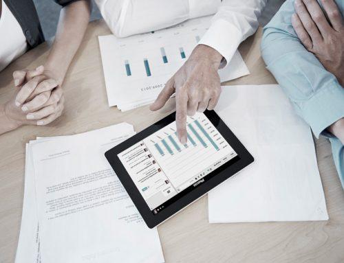 SAP Business One og Business Intelligence