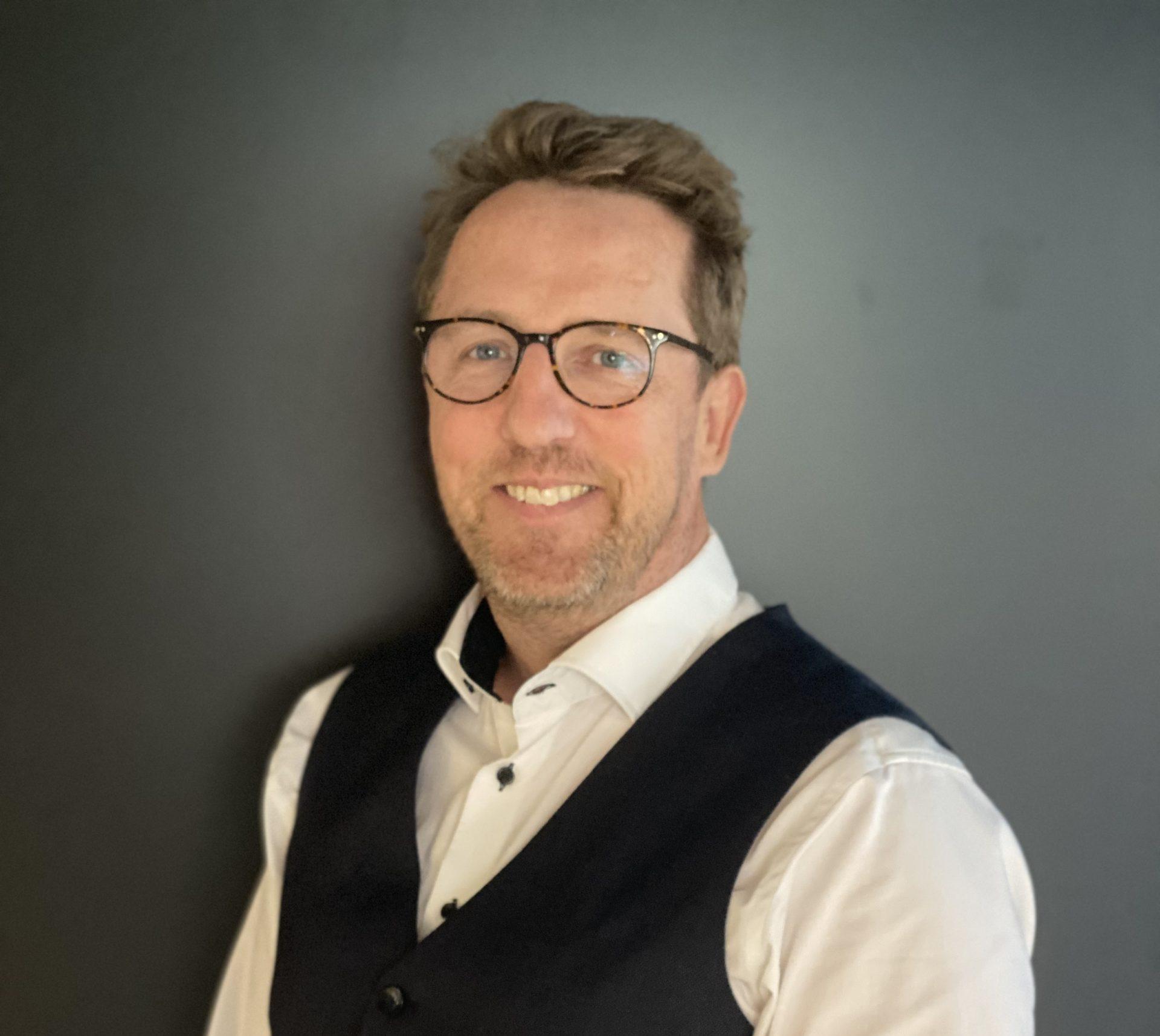 Morten Albrechtsen